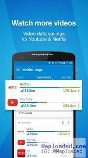 Download Opera Max: A Free VPN App That Compress Videos, Data & Lots More
